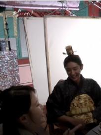 '달의 연인' 이준기♥이지은(아이유) 키스신 보다 달달한 진심 담긴 눈빛! 광종-해수, 결말은? (월화드라마, 시청률 현황)