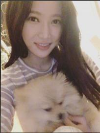 [포토] '불어라 미풍아' 진짜 손녀 임지연 VS 가짜 손녀 임수향, 촬영장 모습에서 일상까지 공개!