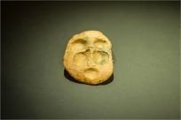 [김경상의 고조선 단군루트를 가다(8)] 오산리 선사유적 출토 신석기시대 얼굴조각