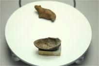 [김경상의 고조선 단군루트를 가다(9)] 곰 모양의 토우와 배