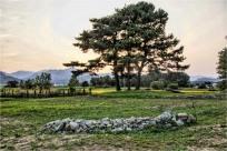 [김경상의 고조선 단군루트를 가다(10)] 기원전 6000년 고성군 문암리 선사유적지