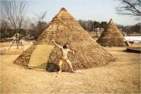 구석기 문명의 역사 새로 쓴 발견, 전곡리 선사유적지