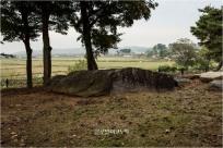 청동기시대의 무덤, 부여 산직리지석묘(상)