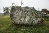 남방식 구조의 여수 오림돌 고인돌군