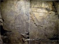 이집트·페니키아·페르시아·인도 고대 선박과 유사한 반구대 암각화 배그림
