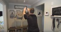 [영상] 생활용품 이용 고난이도 묘기 선보인 유튜버…무조건 던지면 '골인'