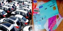 [영상뉴스] 車마이너 3사·카드사, 카드수수료율 인상 놓고 장기전 돌입