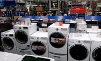 [영상뉴스] 美 소비자, '트럼프 세탁기 관세'로 15억 달러 부담
