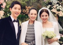 [영상뉴스 연예톡톡] 세기의 커플 송혜교-송중기 이혼 소식에 세계가 '발칵'