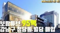 [영상뉴스 연예톡톡] 6살 한국 유튜버 '보람튜브'에 세계가 화들짝…90억원 건물 매입