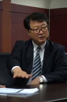임실근 한국스마트유통물류연구원 원장
