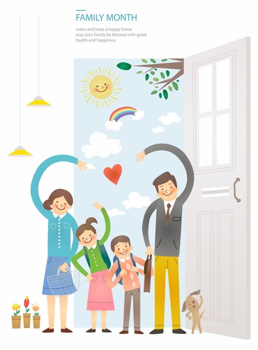 고부갈등과 장서갈등의 중심에는 어머니가 있다. 자녀가 성인이 되면서 부모로부터 독립하듯이 어머니도 자신을 찾고 자신만의 일을 가짐으로써 자녀로부터 독립해야 한다. 자료=글로벌이코노믹
