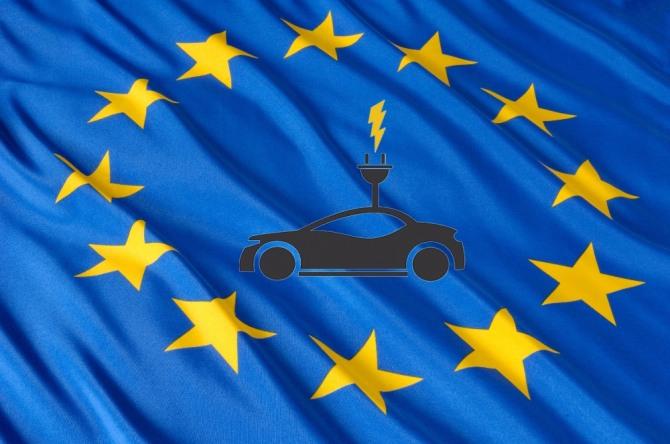 유렵연합이 유럽 자동차 메이커들에게 EV 배터리와 관련한 새로운 전략적 영감을 불어 넣어 배터리 제조 컨소시엄을 만들겠다고 선언했다. 자료=글로벌이코노믹