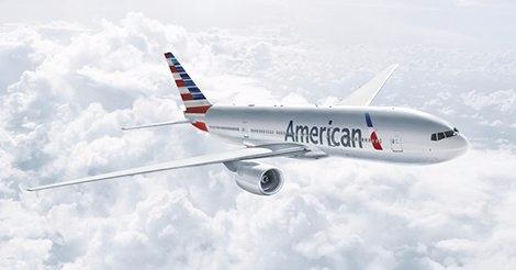 아레리칸항공을 비롯한 미국 항공사들이 스마트 백의 기내 휴대를 금지하는 새로운 제한규정을 속속 도입하고 있다. 사진=아레리칸항공 트위터