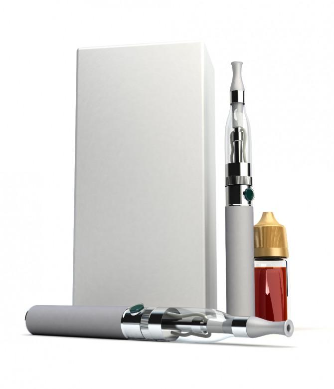 전자담배에 니코틴이 없어도 액상향이 각종 폐 질환을 일으킨다는 연구결과가 나왔다. 자료=글로벌이코노믹
