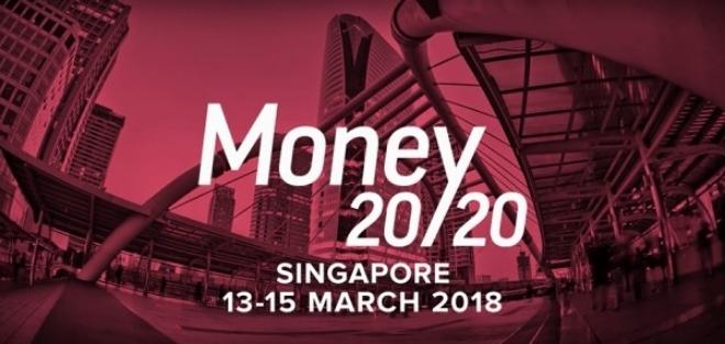 글로벌 결제 및 핀테크 콘퍼런스인 '머니 20/20' 아시아 회의가 싱가포르 마리나 베이 샌즈 엑스포 컨벤션 센터에서 13일부터 15일까지 개최된다. 자료=머니 20/20