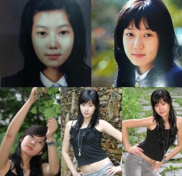 런닝맨에 출연 중인 배우 임수향이 고교시절 사진으로 누리꾼들의 이목을 모으고 있다. 사진=네이버 블로그 강쥐맘.