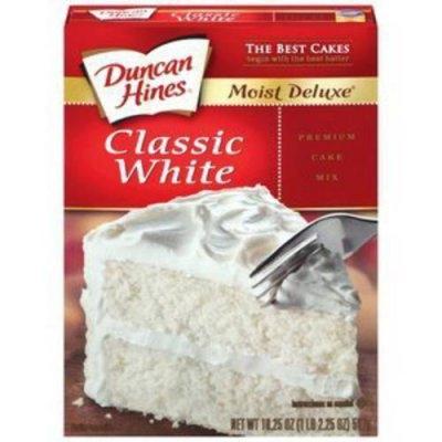 네이버쇼핑에서 판매되고있는 던컨 하인즈 클래식 화이트케이크 믹스 화면 캡처