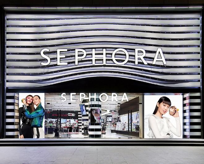 세포라 코리아는 오는 10월 서울 삼성동에 매장을 연다. 사진=세포라 코리아 제공