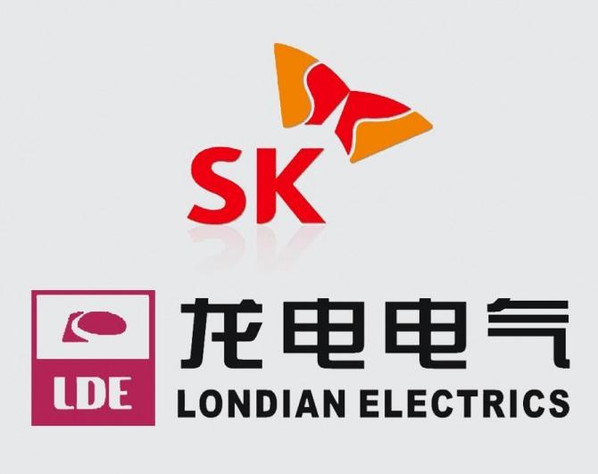 선전(深圳)을 거점으로 하는 룽덴전기에 대한 한국 SK그룹의 2억5000만달러(약 2836억원) 규모 전략적 투자가 며칠 전 완료됐다.