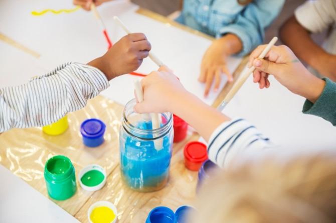 어른 말을 고분고분 잘 듣는 아이보다 남다른 기질을 살려서 상상력을 발휘해야 창의적인 인재가 된다.