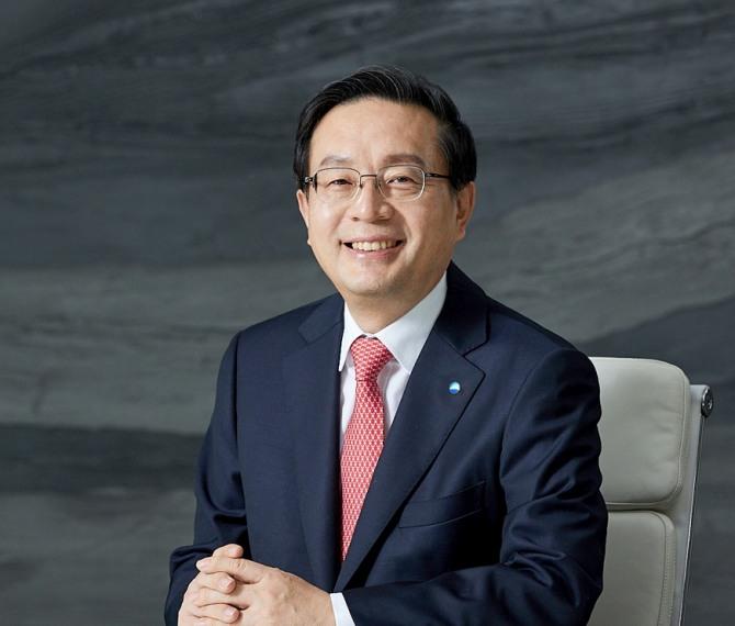 손태승 우리금융그룹 회장 겸 우리은행장. 사진=우리금융