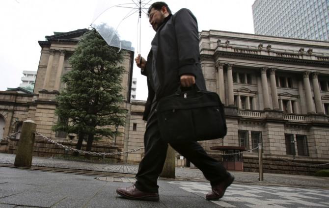 일본 경제 GDP 0.5%↑ 성장, 2분기 연속 플러스…  한국 -0.34%와 대조적.