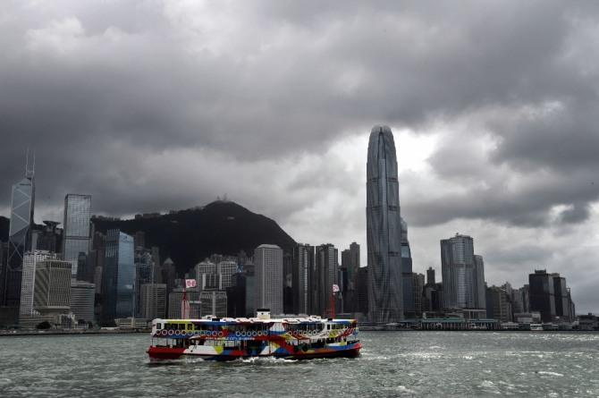 홍콩 시위 대체 무슨 일?