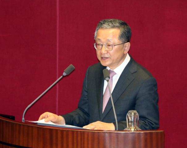 김재경 자유한국당 의원./뉴시스