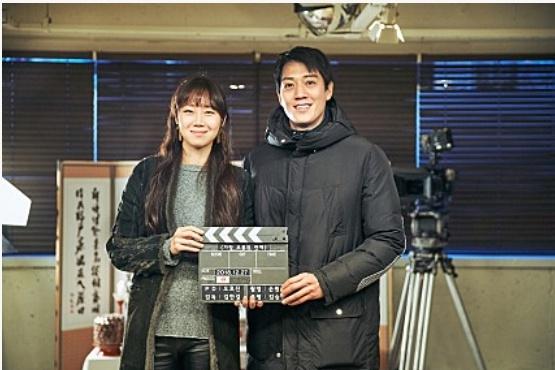 배우 김래원(38)과 공효진(39) 주연 영화 '가장 보통의 연애'가 10월2일 개봉한다. 사진=스틸 컷