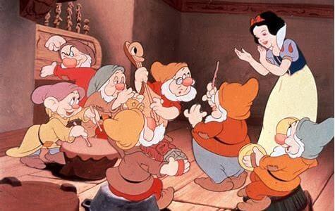 다즈니 장편 애니메이션 '백설공주'가 2020년 3월 실사 영화 제작에 들어간다. 사진=디즈니