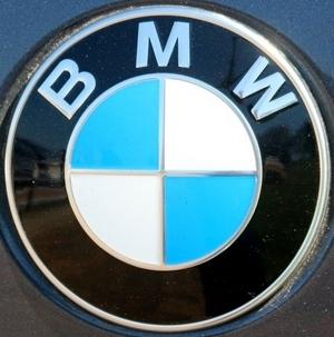 BMW그룹의 올해 3분기까지 누적 판매는 186만6198대로 전년 동기보다 1.7% 증가했다. BMW 엠블럼. 사진=글로벌이코노믹 정수남 기자