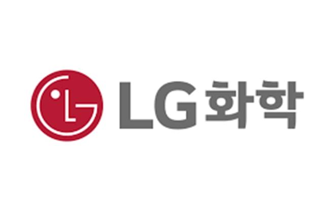 LG화학 회사 로고