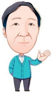 유덕희 벽오 역학원 원장