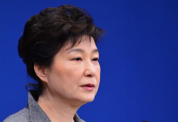 박근혜 대통령. /사진=뉴시스
