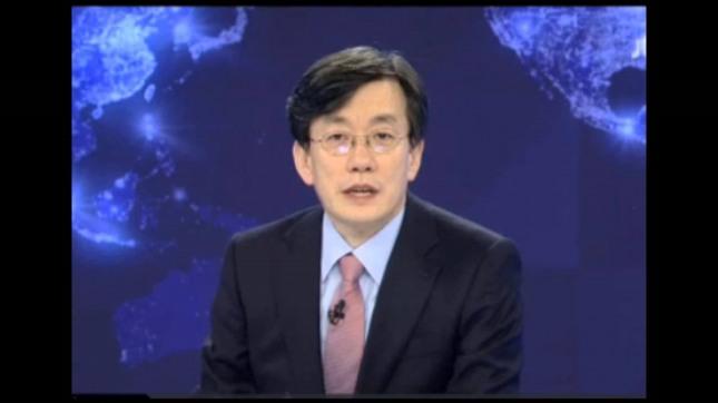 손석희 jtbc 보도국 사장