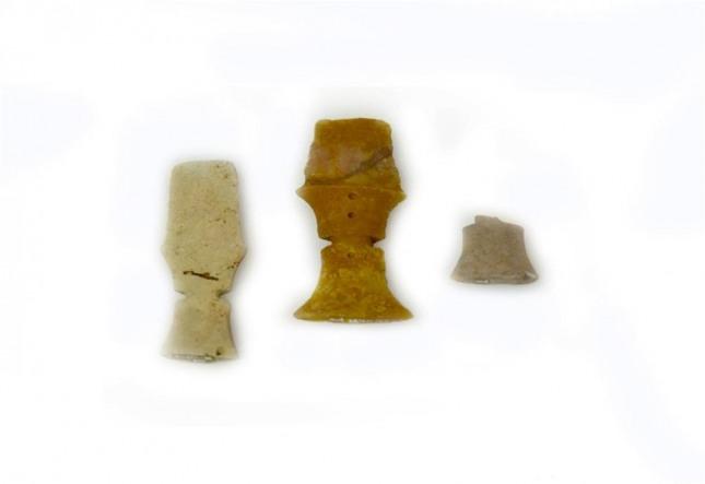 청동기시대의 돌칼, 울산대곡박물관