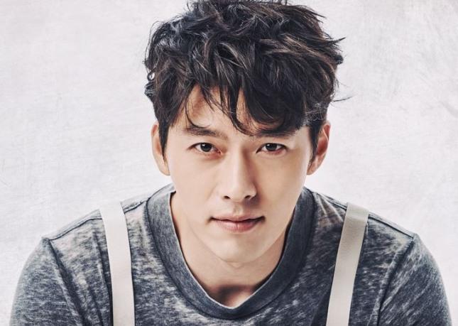 영화 '공조'의 현빈