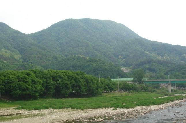 수성(문곡)