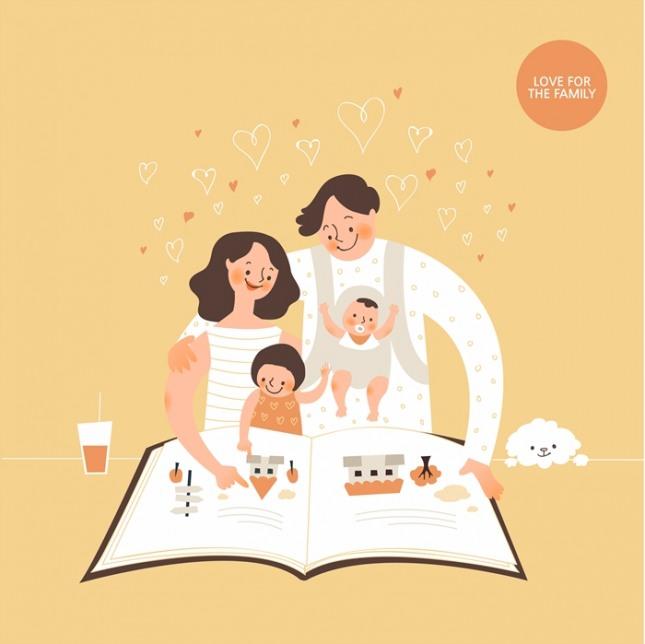 이름은 부모들이 태어난 아기에게 주는 첫 선물이다. 자료=글로벌이코노믹