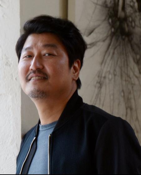 영화 '택시운전사'의 배우 송강호. '괴물' '변호인'에 이어 세 번째로 천만관객을 돌파했다. 사진=뉴시스