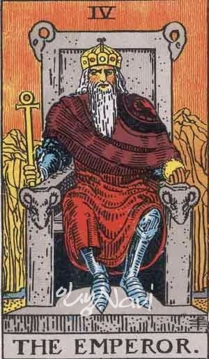탤런트 이서진의 영혼의 카드.