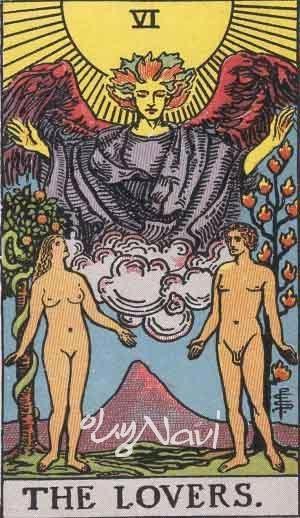 윤균상의 영혼의 카드.
