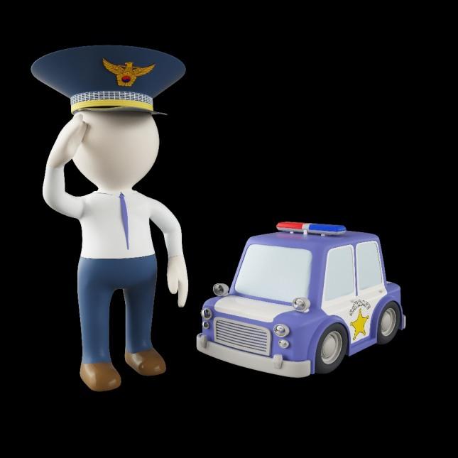경찰차를 타는 꿈은 억지로 태워서 타면 시끄러운 일이나 귀찮은 일을 당하게 되지만 스스로 타고 싶어서 탔다면 며칠 안에 일이 빠르게 진행된다. 자료=글로벌이코노믹