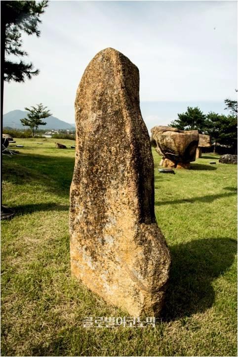 함안 선돌