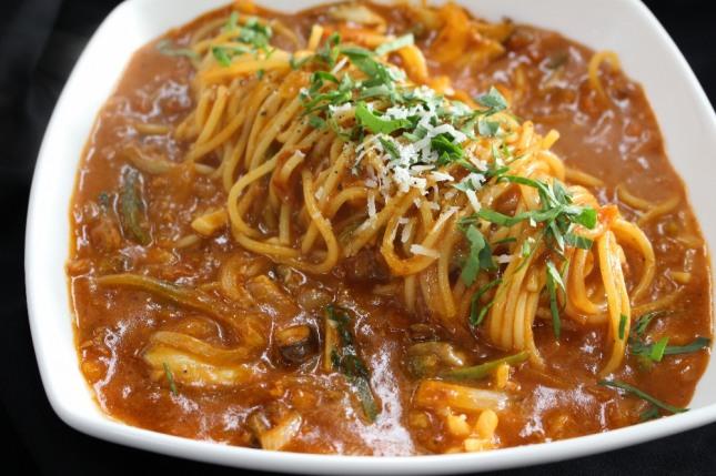 볼로네이즈 소스(Bolonese Sauce) 스파게티