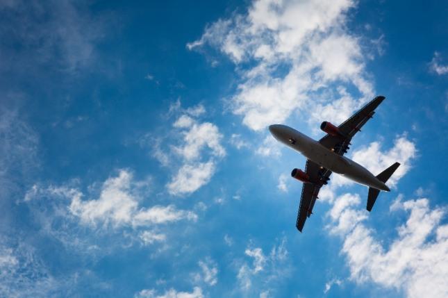 비행기를 타고 날아가거나 대통령 전용기를 타고 날아다닌다면 명예나 신분상승을 암시하는 길몽이다. 자료=글로벌이코노믹