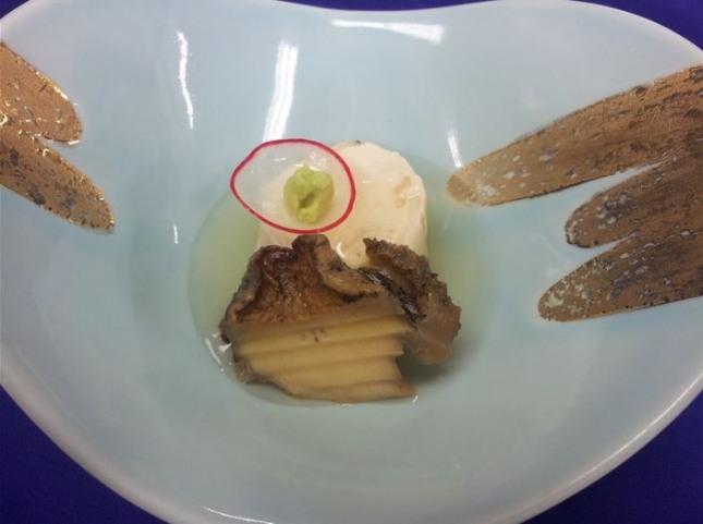 일본식 두부말이