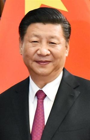 시진핑 중국 주석은 관상학적으로 세계에서 가장 균형잡힌 지도자로 꼽힌다.
