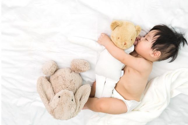 갓난아기에 관한 꿈은 투시적으로 나타날 때와 창작물, 일거리, 성기, 사업 등의 상징물로 나타난다. 자료=글로벌이코노믹
